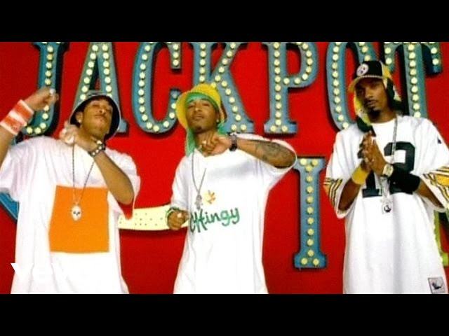 Chingy Featuring Ludacris And Snoop Dogg - Holidae In