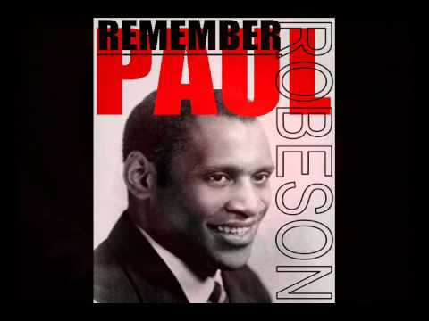 RBG   The Roots of Resistance, Remembering Paul Robeson