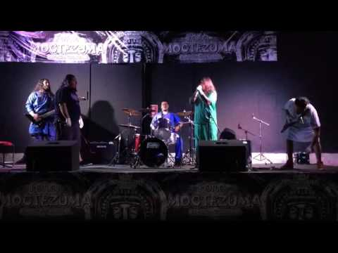 "Vaginal Fart - intro + Falleciendo en la sala de espera (New song) - ""Foro Moctezuma"" 27/08/2016"