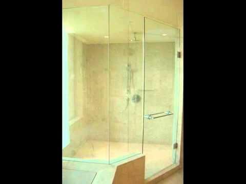 Phòng tắm kính - Báo giá cabin tắm, phòng tắm kính, buồng tắm kính giá rẻ
