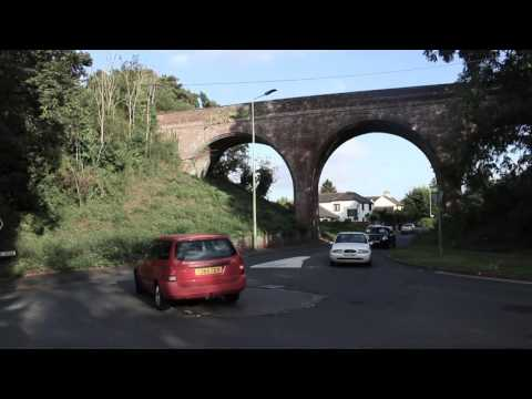 Haverhill Railway What Used To Be -  Documentary