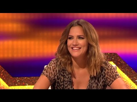 Through The Keyhole Season 4 Episode 5 — Paddy McGuinness, Caroline Flack, Dave Berry