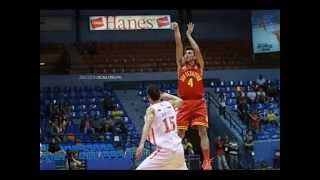 San Sebastian Golden Stags (TEASER) NCAA Season 90: We Make History