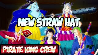 The second crew member joined the straw hat pirates, the navigator, nami. One Piece Joining Monkey D Luffy New Crew Member Youtube