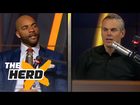 Carlos Boozer had an interesting hair incident | THE HERD