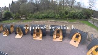 camping pods-2014