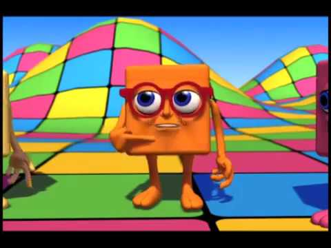 Cubeez: High and Low