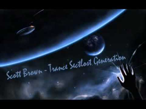 Scott Brown - Trance Sectlost Generation (Kevin 7 Energy Re