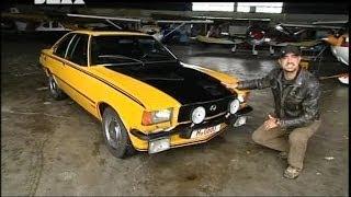 Der Checker - Opel Rekord D