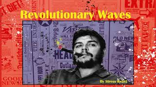 """Revolutionary Waves""   Rap Beat Free New Hip Hop Instrumental Music 2019"