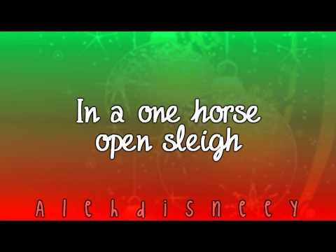 Nick - Jingle Bells Lyrics HD
