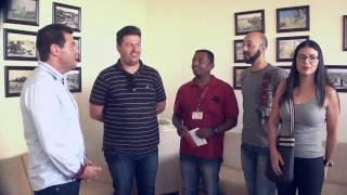Câmara doa móveis para setor de fiscalização da Prefeitura
