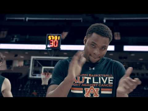 Auburn Basketball(M): Everyday Ep 8