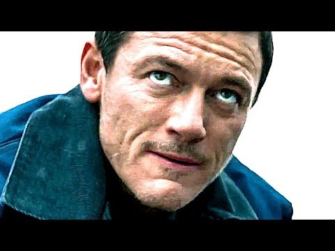 OUTFALL streaming (2018) Luke Evans, Thriller, Kidnapping