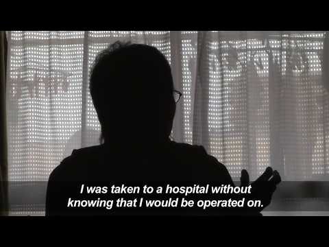Japan Sterilization Victims Seek Justice