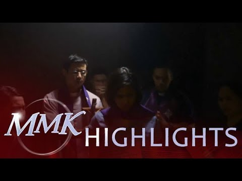 MMK: Sarah continues to fight the evil spirit possessing her