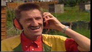 Chucklevision 8x11 Traction Attraction