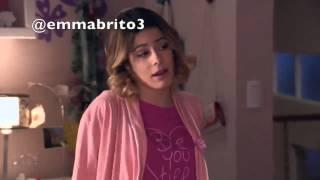Violetta 3 - Violetta y ludmila hablan de U-mix (03x48)