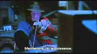 Freddy Chapitre 6 - La Fin De Freddy, L'ultime Cauchemar ( Bande Annonce VOST )