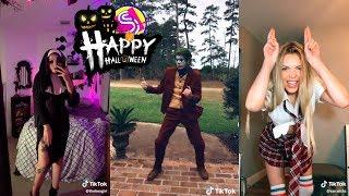 Best Halloween Costumes TikTok Compilation - Costume Challenge Musicallys 2019 #halloween