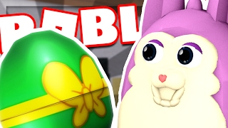 HOW TO GET THE GREEN EGG BADGE | ROBLOX Tattletail Roleplay