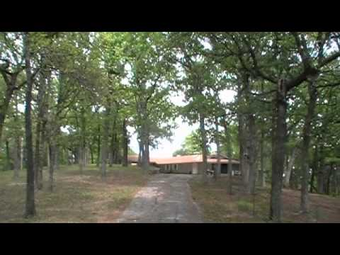 East Texas Ranch For Sale Rolling Hills Private Lake