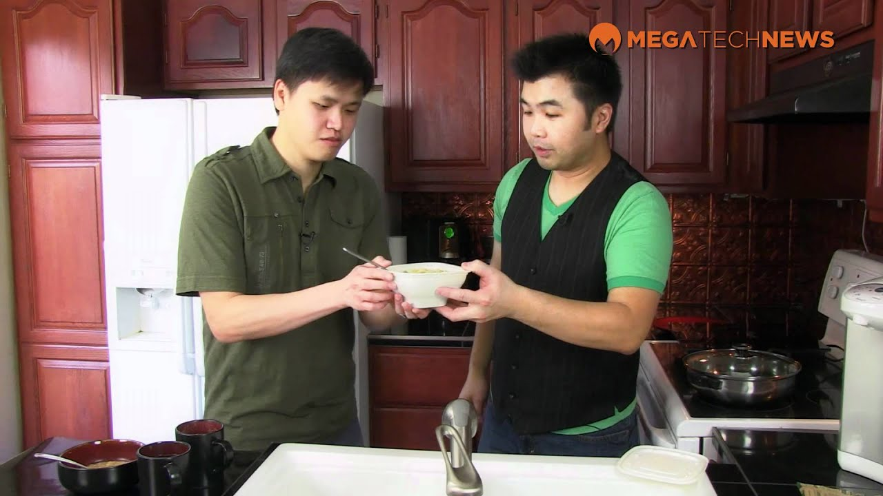 Hd Megatechnews Reviews Rosewill Kitchen Appliances Youtube