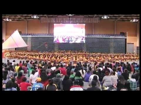 Official 2012 Tokelauan International Festival Trailer (1)