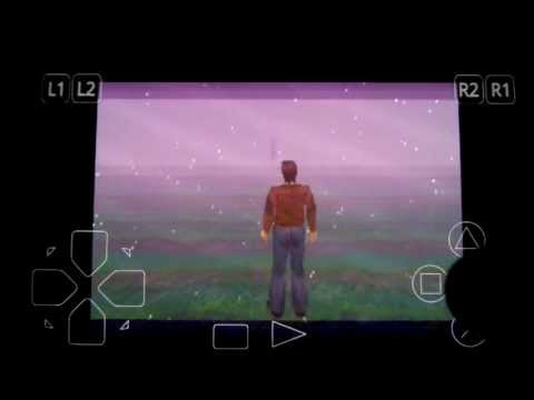 Silent Hill On Android