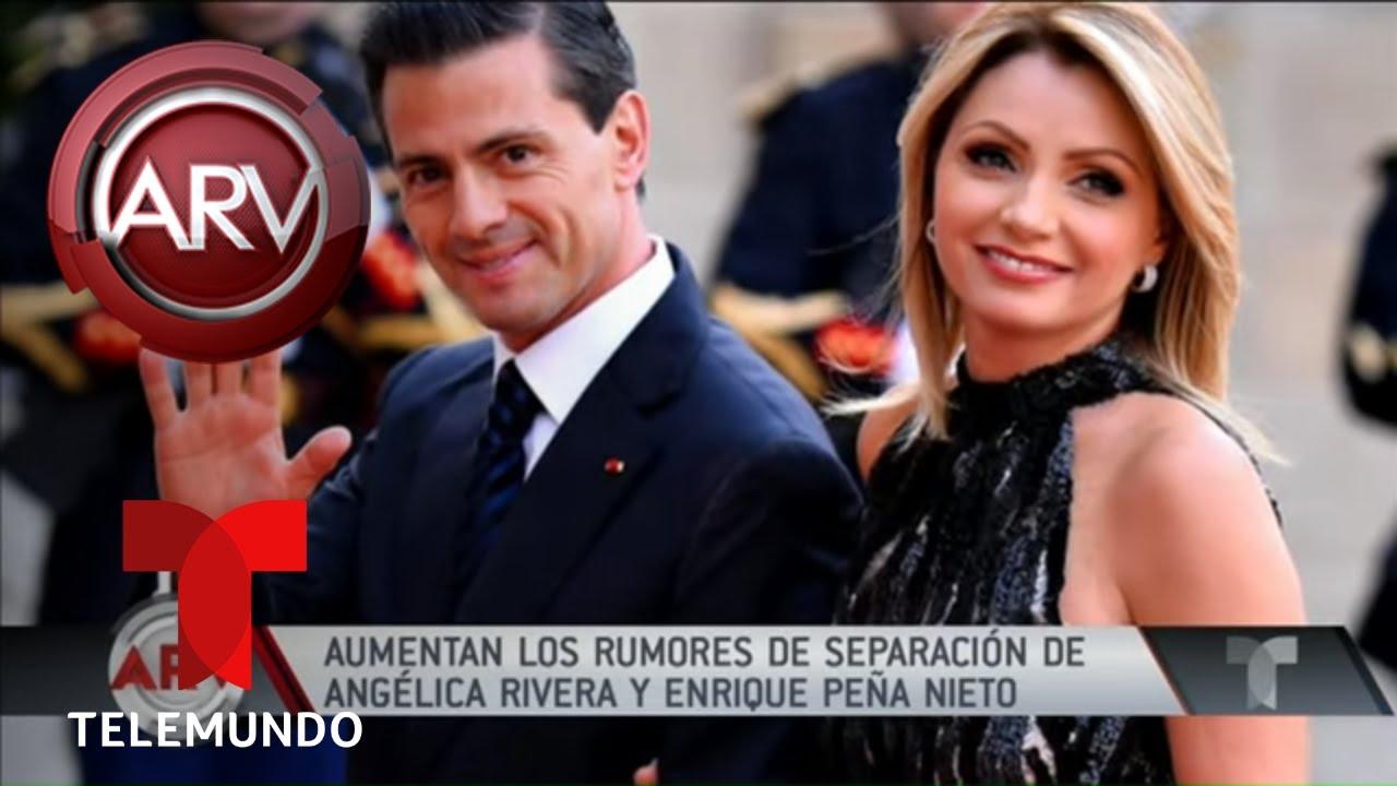 Angelica Rivera Desnuda angélica rivera sobre el escándalo que vive con peña nieto y