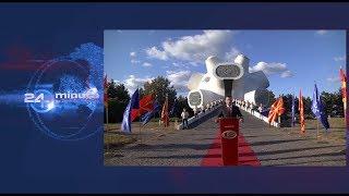 Referendum u Makedoniji. Zaev from outer space
