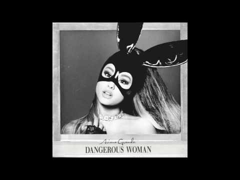 Ariana Grande 'Thinking 'Bout You' Deleted Version