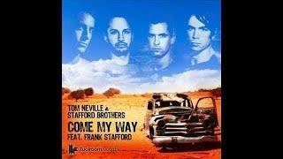 Tom Neville & Stafford Brothers - (Original Radio edit)