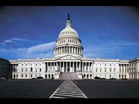 Senate Bill S.1867 - Our Consitution at Risk