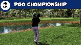 Can I beat Tiger's Final Round Score at the PGA Championship? | Jack Nicklaus Perfect Golf