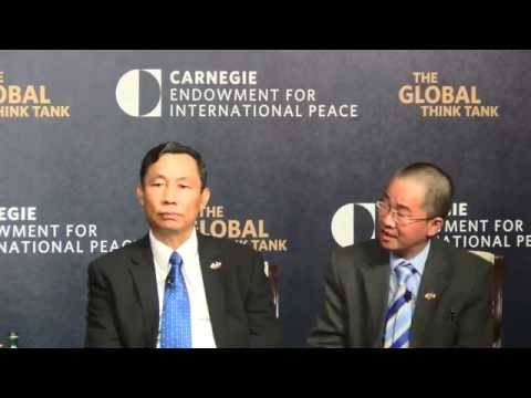Myanmar Votes 2015: A Conversation With Thura Shwe Mann