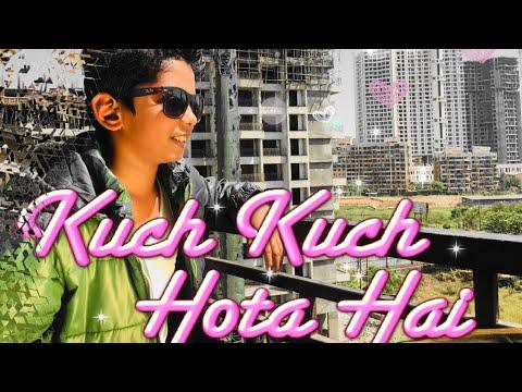 Kuch Kuch Hota Hai    Piyush Pawar    Music Siddharth Slathia    Directed By Santosh Nile