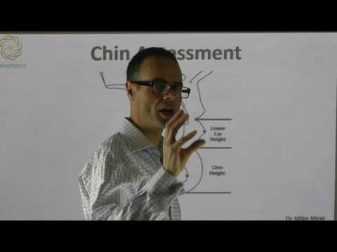 Chin Assessment - Assessing The Chin By Dr Mike Mew