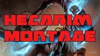 Hecarim Montage #12 - Every Champion Montage - Season 6