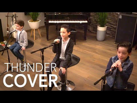 Thunder - Imagine Dragons, Khalid (Interval 941 acoustic cover)