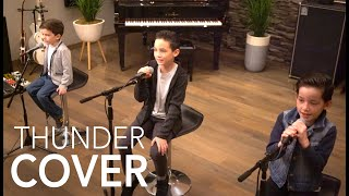 Thunder Imagine Dragons Khalid Interval 941 Acoustic Cover