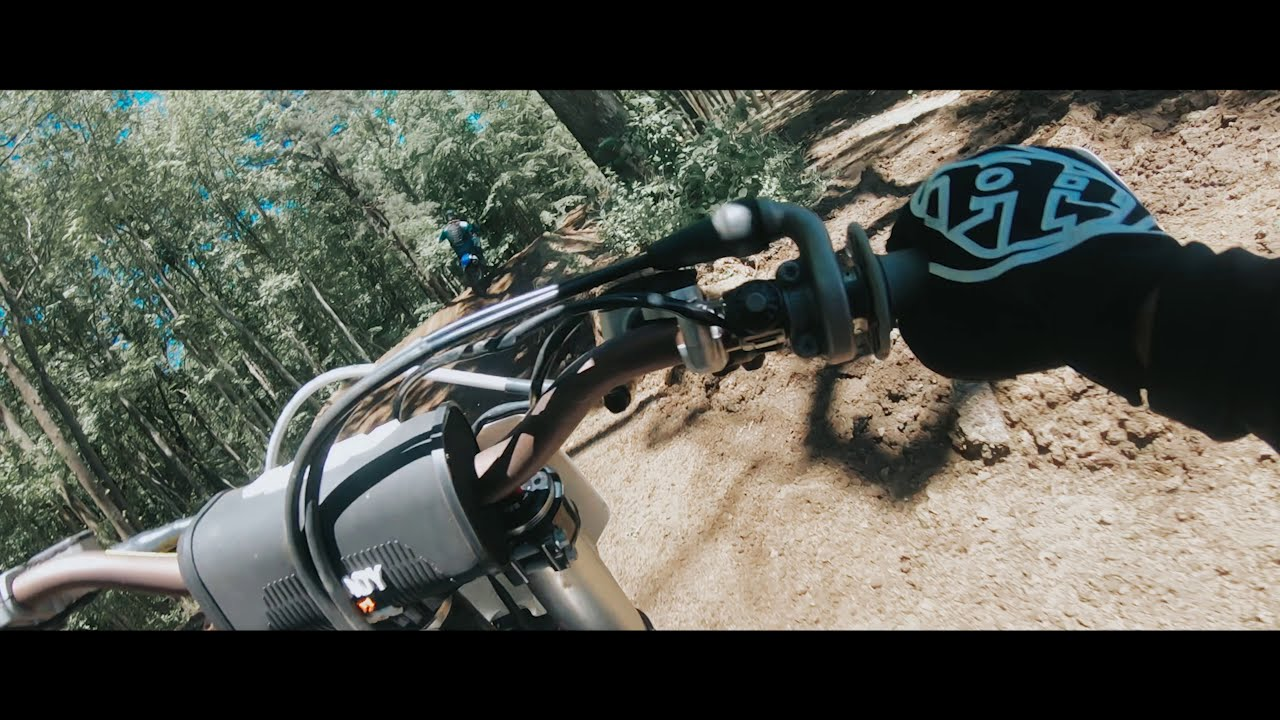 FPV Racing Drone |X| KTM 450cc - [ DraftBees ft. Trey Razz ] - Motocross фотки