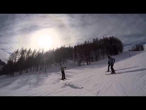 Foux D'Allos 2015 MDS Ski Chambre 42