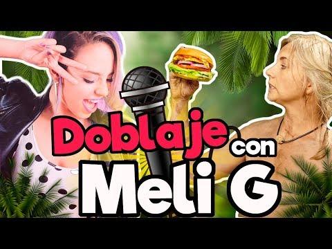 FANDUB (Doblaje Discovery Channel) con Meli G / Memo Aponte