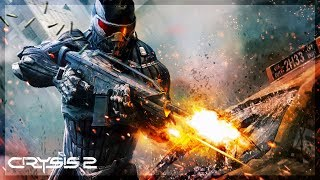 Crysis 2 - Movie - Full Game / HD