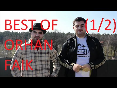 Best of Orhan & Faik (1/2)