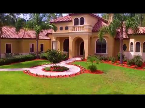 Luxury Home For Sale in Eustis FL