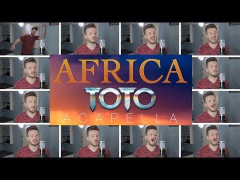 Download Lagu  Toto - Africa ACAPELLA Mp3 Free