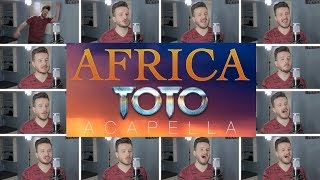 Toto Africa ACAPELLA.mp3