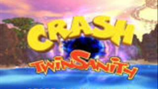 Crash Twinsanity Music - Theme, N. Sanity Isle & Jungle B.